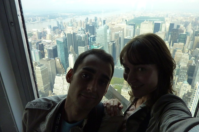 0207 - Empire State 102nd floor