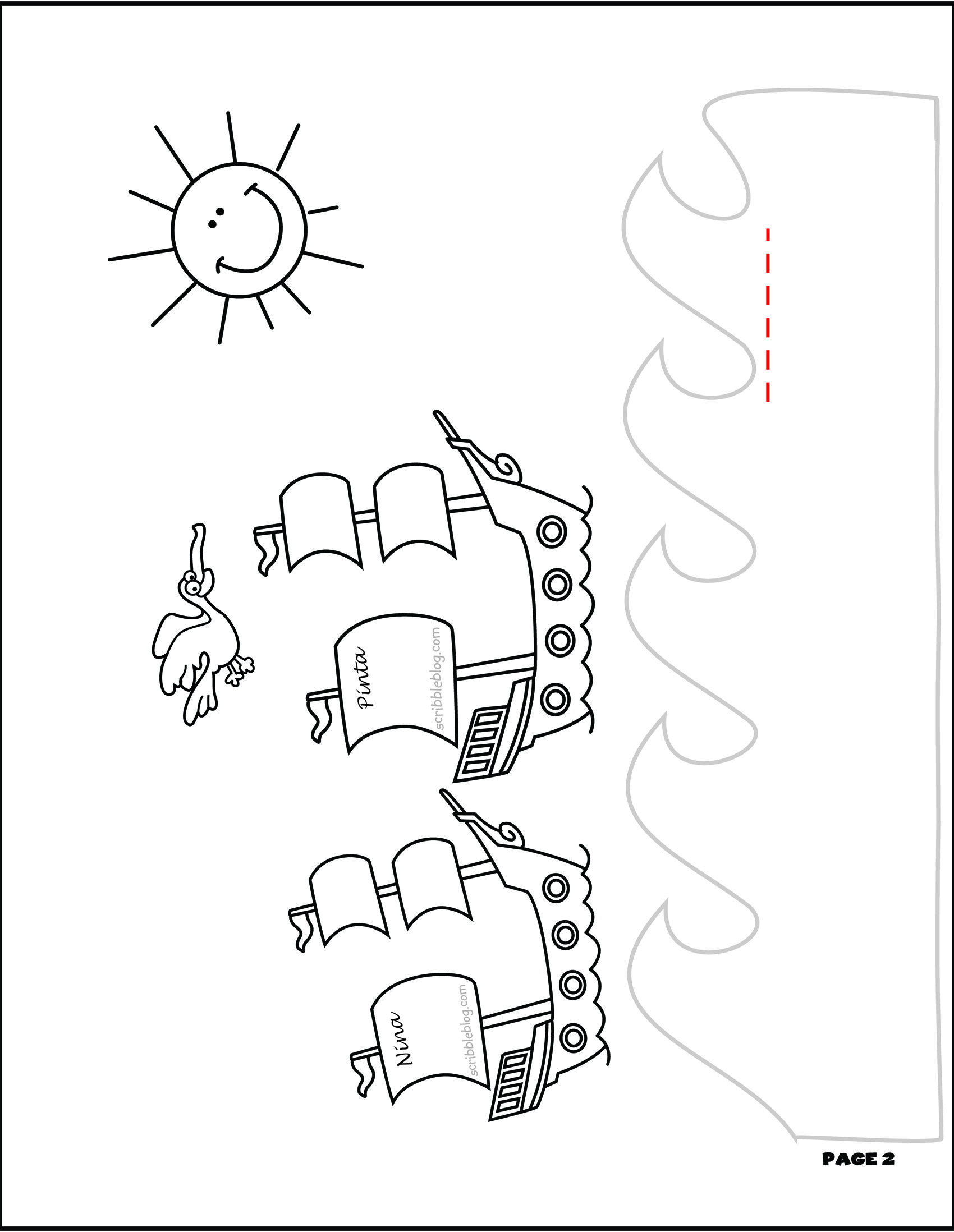 d day coloring pages - photo #21