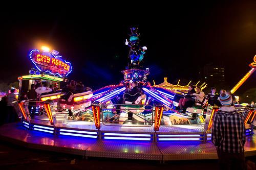Goose Fair 2011