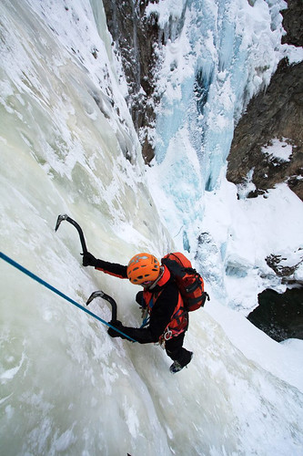 advanced ice climbing with wild alpine guides in wrangell st elias national park alaska