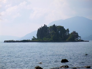 20111005 Corfu - Mouse Island