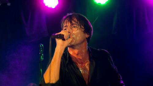 Brett Anderson - Live in Manchester 2011
