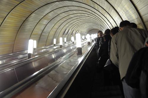 metro detail @ Москва
