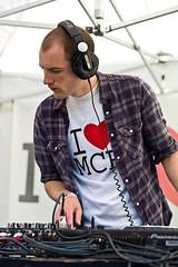 N4 Loves U Festival - Northern Qtr - Sunday