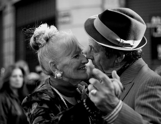 tango y amor