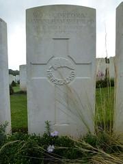 Corporal M. Wyndham Shepherd