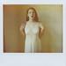 Gabrielle Polaroid #2