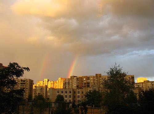 urban clouds apartments towers cities sunsets ukraine flats soviet rainbows lecorbusier kiev kyiv goldenhour residences stalinist highdensity україна київ doublerainbows київщина позняки ки́ев kievoblast київськаобласть украи́на kyivoblast kyivshchyna kyivs'kaoblast' pozniaky pozhiaky