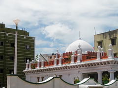 Walajah Mosque