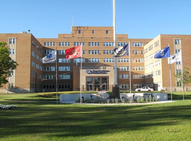 Oscar G Johnson Va Medical Center Iron Mountain Michigan 1038a Flickr Photo Sharing