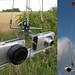 'D' KAP rig MK1g - Dual Camera Kite Aerial Photography Rig (KAP rig) by ->>Hamish