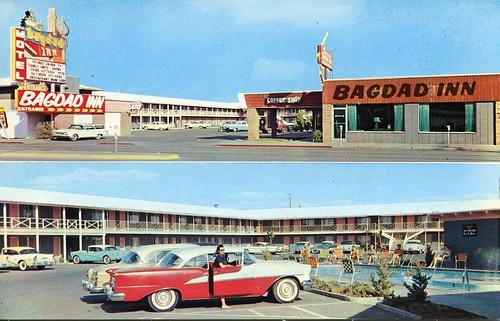 Bagdad Inn Las Vegas NV