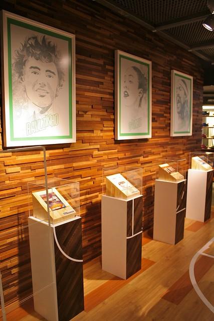 Nike AF1 Brasil