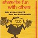 "Kodak ""Share Fun With Others"" Negative Envelope 1950s by hmdavid"