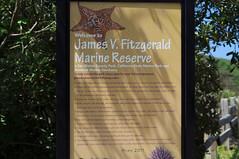 James Fitzgerald Marine Reserve
