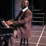 Ragtime-ArvadaCenter-Coalhouse-TR - Ragtime, The Musical @Arvada Center Sept 13 - Oct 2  Winner of 2 Tony Awards for Best Musical Score & Best Book  Drama Desk Award winner for Best Musical and Best Score  Based on the novel by E. L. Doctorow, this epic musical, set in early-20th-century New York City, shines the spotlight…