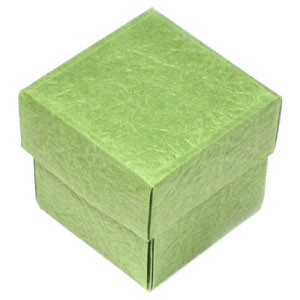 How to Fold a Rectangular Box with a Lid   Paper box template ...   300x300