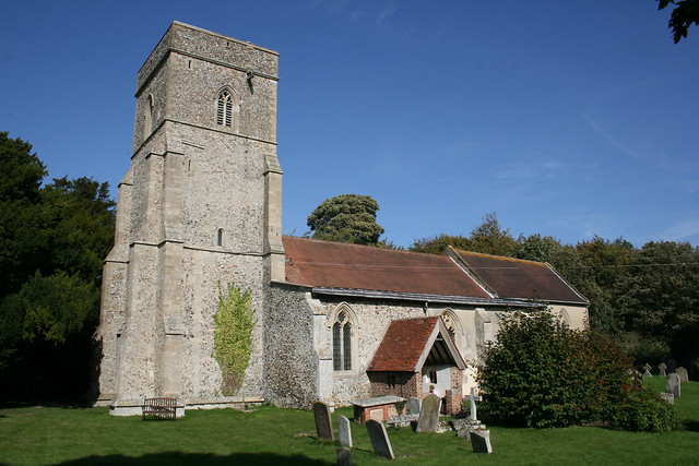 Suffolk, September 2011