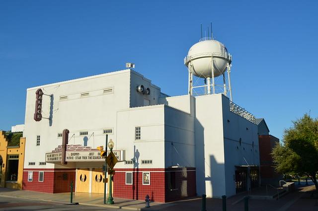 Grapevine texas movie theater