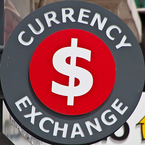 Currency Exchange