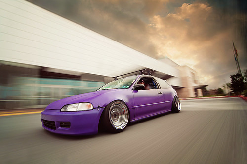 Jake's Civic - H2O 2011