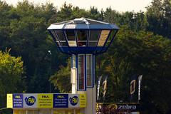 Tour de contrôle du circuit Carole - Photo of Tremblay-en-France