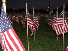 Tribute to 9/11, Louisville, KY