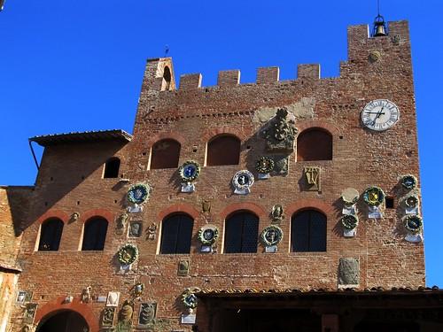 Palazzo Pretorio - Certaldo