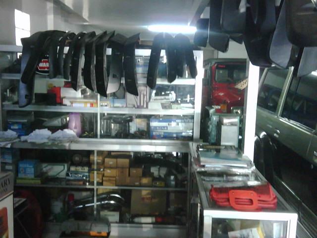 FOR SALE!! Overfender Hardtop, Jimny, CJ7, Trooper, Vitara ...