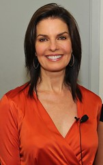 Sela Ward - CSI The Experience at The Franklin Institute (32)