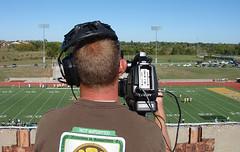 kgcs cameraman