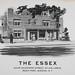 The Essex, 63-45 Saunders St, Rego Park, NY Blueprint & Promotional Booklet