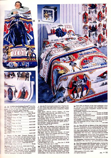 Ewoks / Star Wars (Kenner) 1985 6239989040_7a0504cc65_z