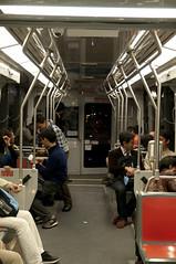Muni Metro N Line, San Francisco