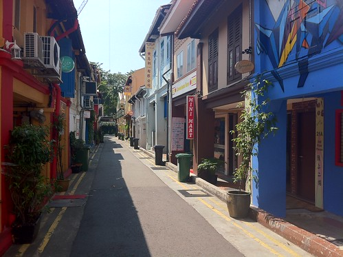 Photo:down Haji Lane By:{Guerrilla Futures | Jason Tester}