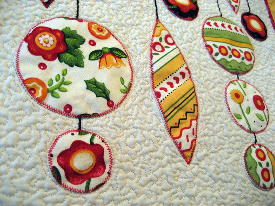 Quilting Christmas Ornaments Patterns : Christmas Ornaments quilting Flickr - Photo Sharing!