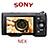the Sony NEX-5n & NEX-7 group icon