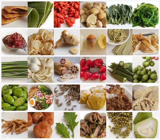 Aziatische Keuken Quiz