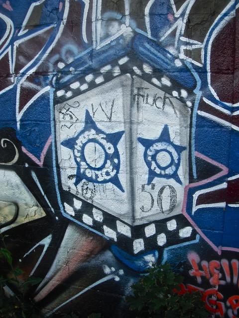 Latin Kings Grafitti 46