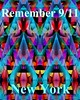 Remember 9/11 by Visual Artist Frank Bonilla