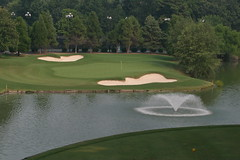 Raintree Country Club, South Course