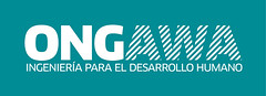 Logotipo ONGAWA
