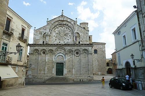 Foggia Italy  city pictures gallery : Visit Foggia cathedral, Foggia, Italy