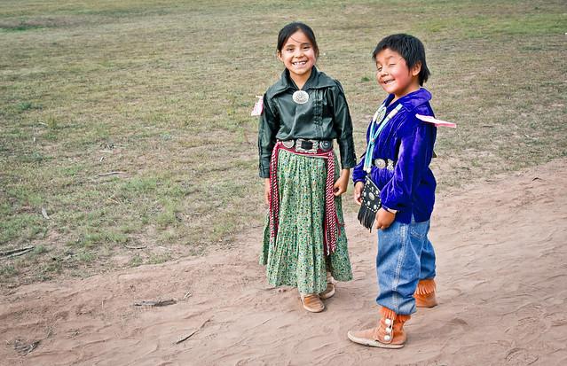 Navajo indian culture