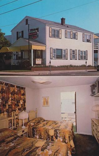 The cardboard america motel archive milano motel for Motel milano