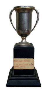 Vintage Pasanita trophy