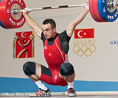 World Weightlifting Championship 2010