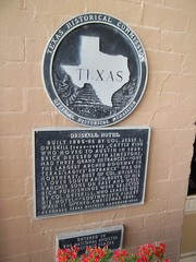 Photo of Black plaque № 25772
