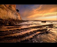 Abalone Light Storm