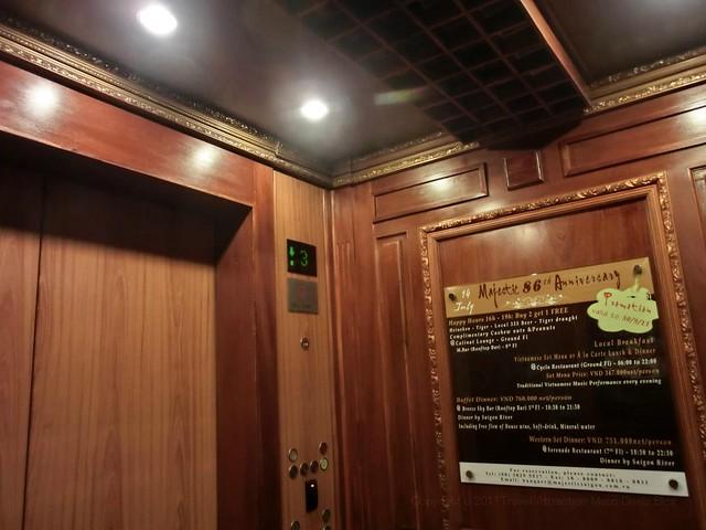 ホテル マジェスティック サイゴン(Hotel Majestic Saigon) (12)